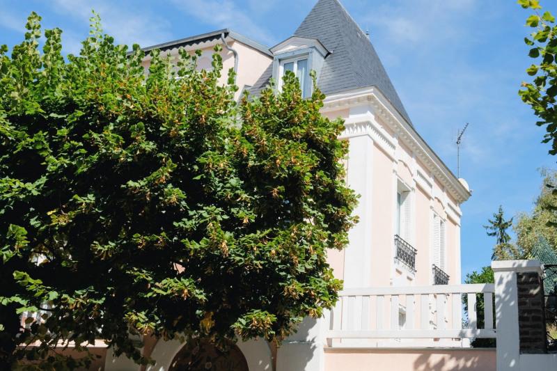 Vente maison / villa Enghien-les-bains 1050000€ - Photo 2