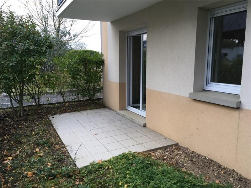 Location appartement Vendome 432€ CC - Photo 1