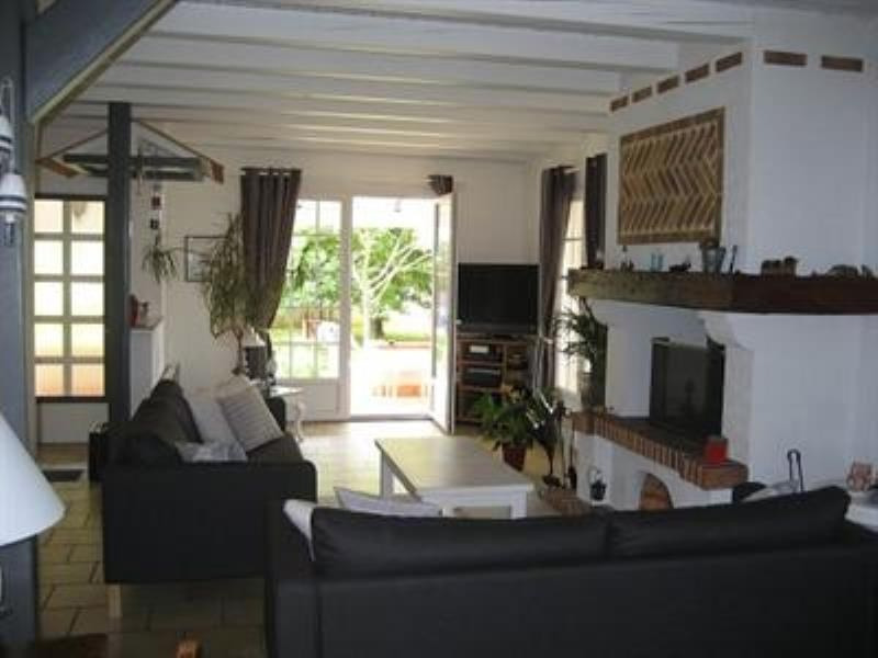Deluxe sale house / villa La tranche sur mer 590425€ - Picture 3