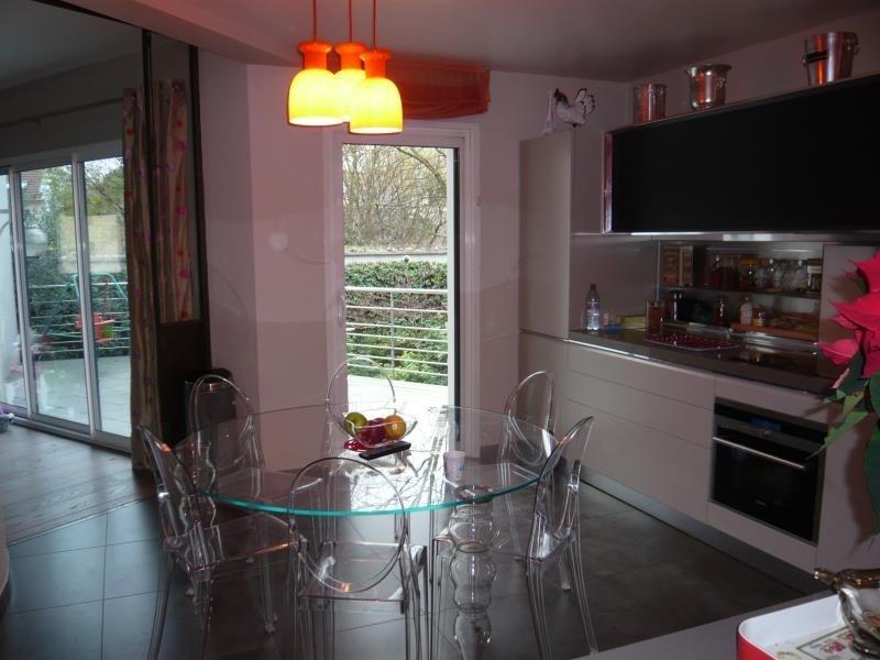 Vente de prestige maison / villa Bagneux 1580000€ - Photo 6