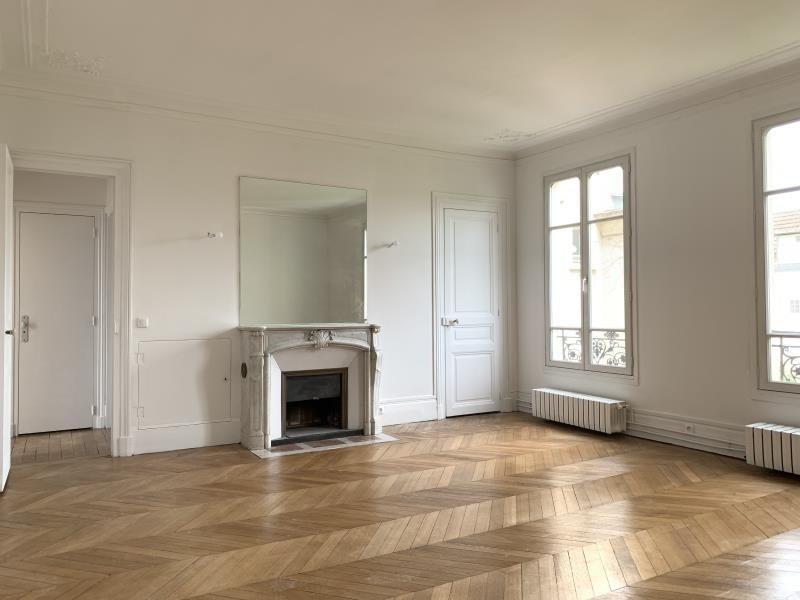 Rental apartment Versailles 2600€ CC - Picture 1
