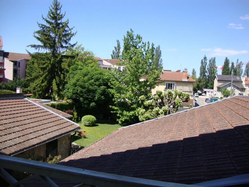 Vente appartement Bourg-en-bresse 45000€ - Photo 5