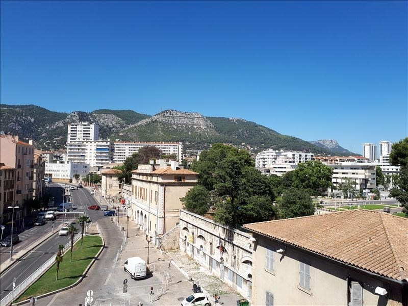 Location appartement Toulon 442€ CC - Photo 4