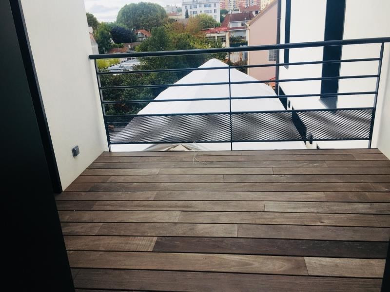 Vente appartement Montreuil 335 000€ - Photo 7