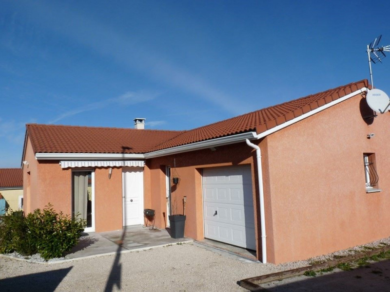 Vente maison / villa Firminy 225000€ - Photo 1