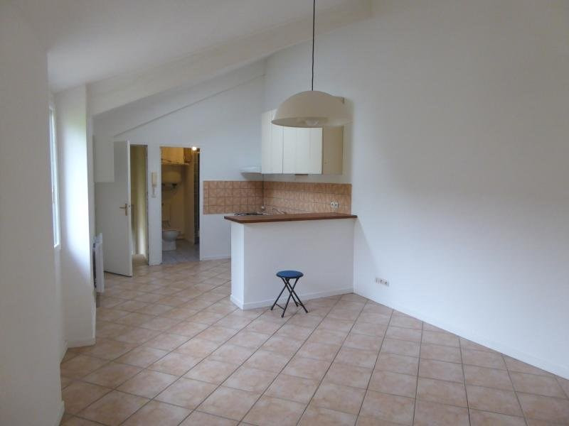 Location appartement Mennecy 635€ CC - Photo 1