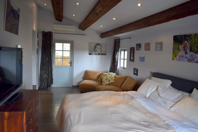 Venta de prestigio  casa Fayence 892000€ - Fotografía 23