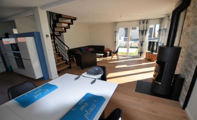 Vente maison / villa Poisy 550000€ - Photo 5