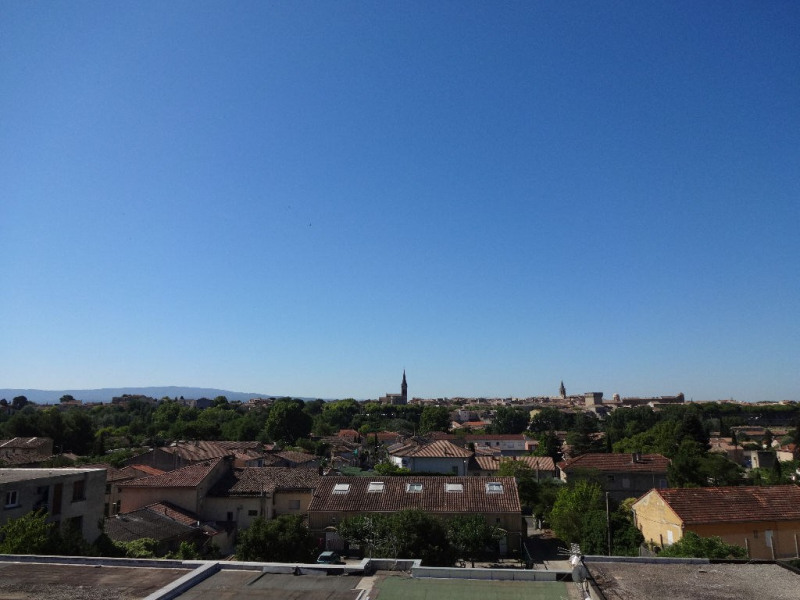 Sale apartment Carpentras 100 000€ - Picture 3