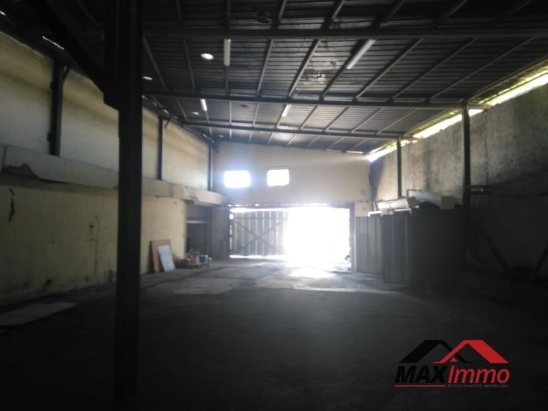 Location local commercial St andre 3 500€ HT/HC - Photo 4