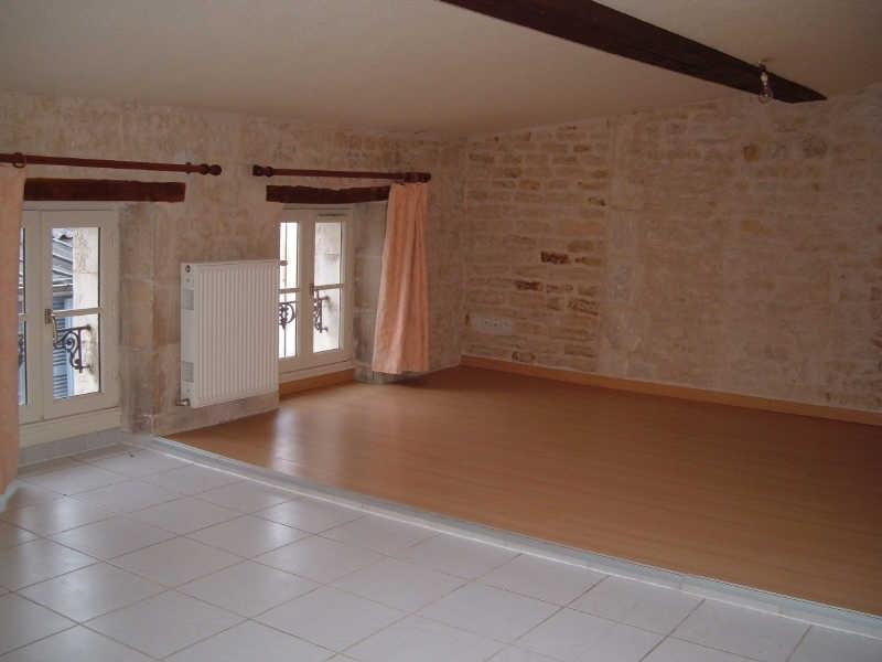 Location appartement St maixent l ecole 357€ CC - Photo 2
