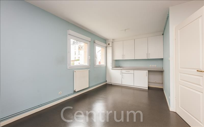 Vendita appartamento Metz 125000€ - Fotografia 7