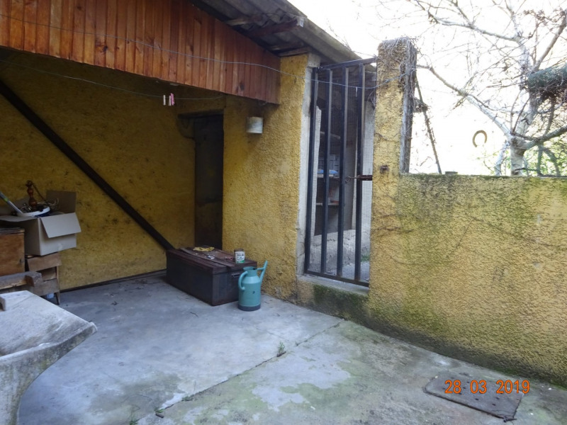 Sale house / villa St vallier 132 500€ - Picture 11