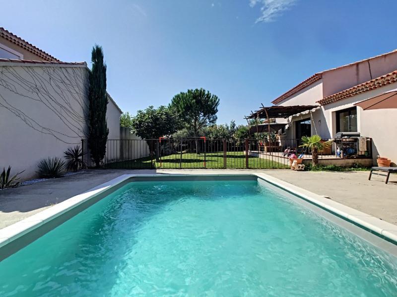 Vente maison / villa Carpentras 430000€ - Photo 14