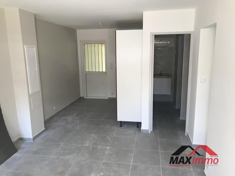 Vente maison / villa St louis 124 650€ - Photo 6