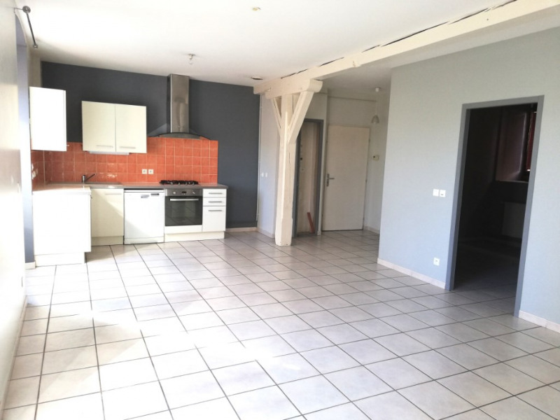 Vente appartement Romans sur isere 107 900€ - Photo 1