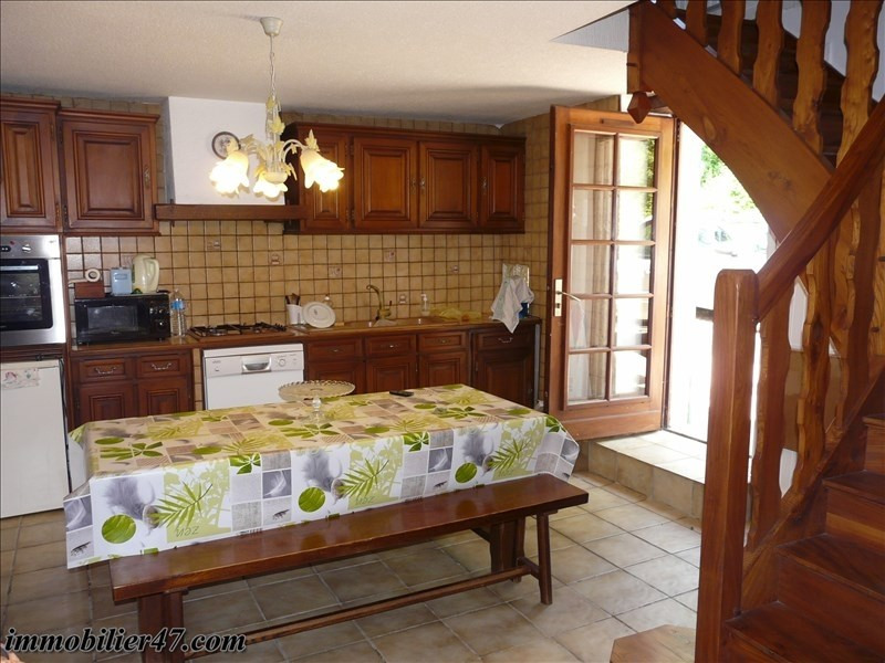 Vente maison / villa Prayssas 189 900€ - Photo 7