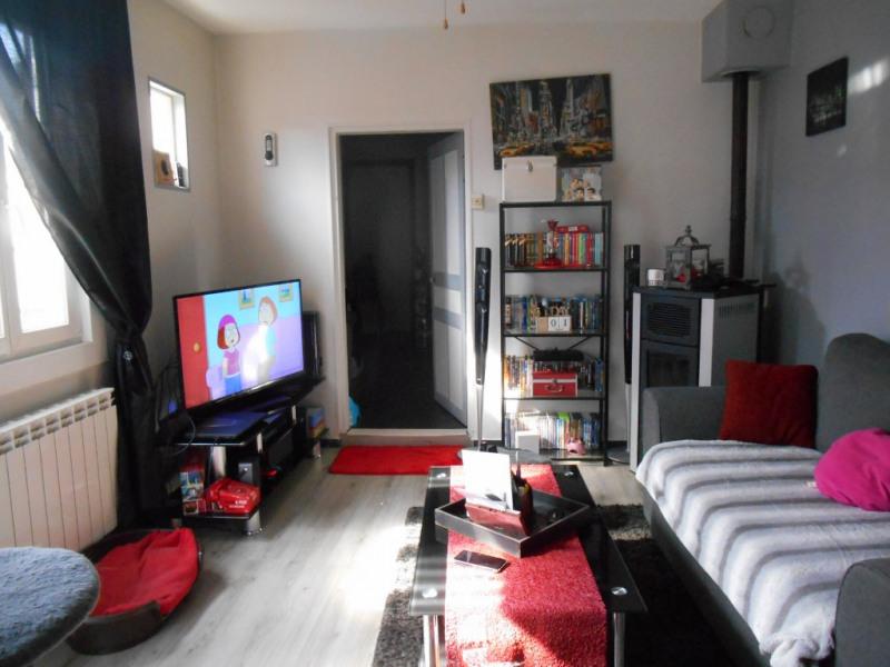 Venta  casa Feuquieres 91000€ - Fotografía 3
