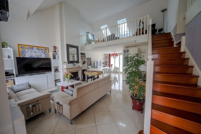 Verkauf haus St arnoult en yvelines 496000€ - Fotografie 1