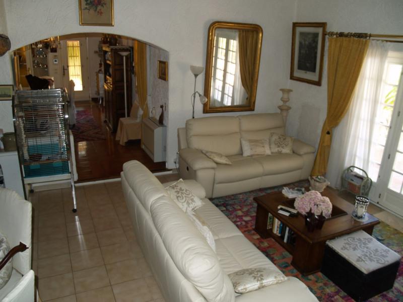 Vente maison / villa Les issambres 1092000€ - Photo 9