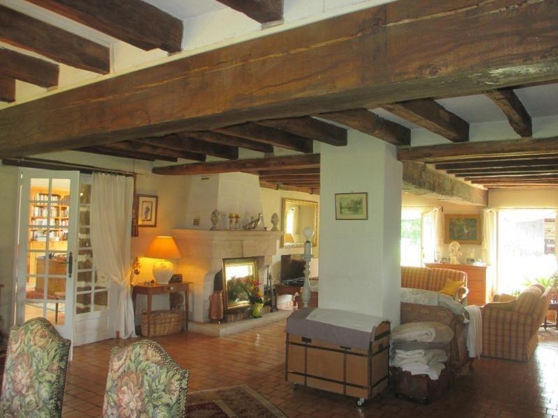 Vente maison / villa Sarge sur braye 517900€ - Photo 5