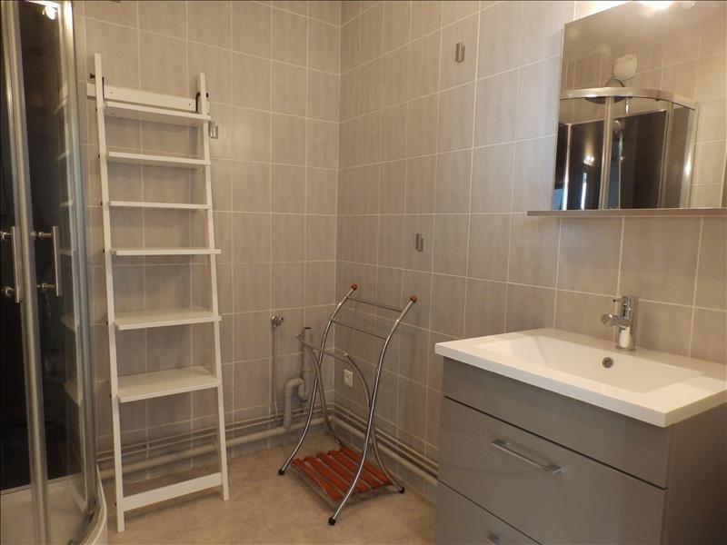 Alquiler  apartamento Moulins 360€ CC - Fotografía 6