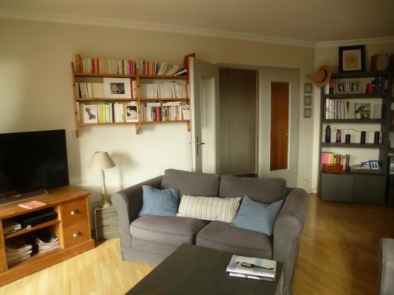 Revenda apartamento Le perreux sur marne 451000€ - Fotografia 2