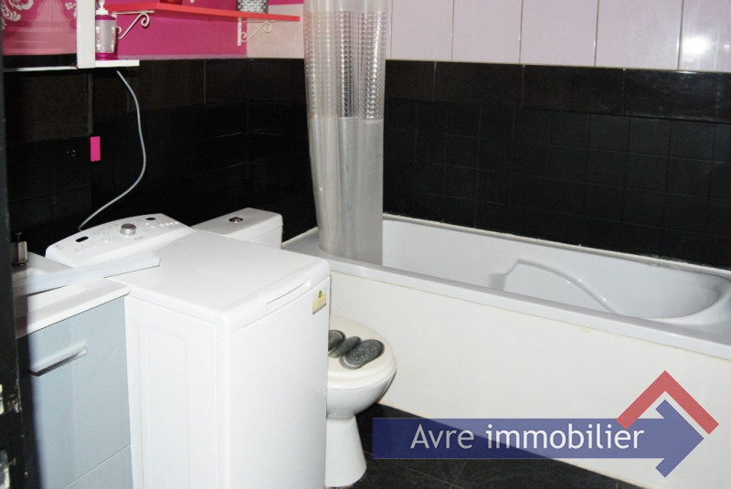 Vente appartement Verneuil d'avre et d'iton 54 500€ - Photo 4