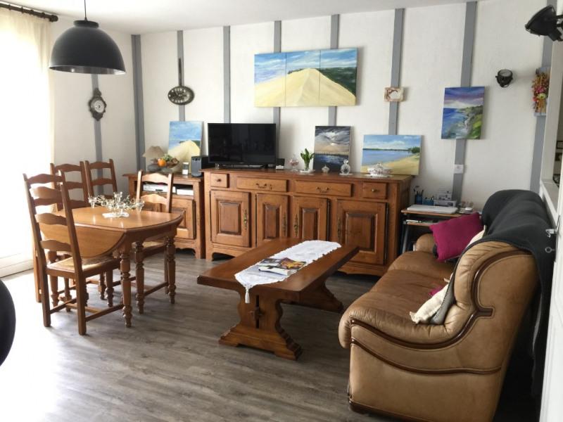 Vente maison / villa Ychoux 244860€ - Photo 4