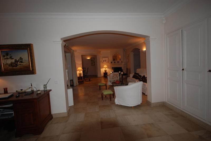Sale house / villa Gassin 2 700 000€ - Picture 11