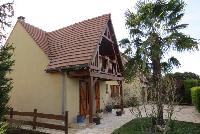 Vente maison / villa Le mesnil le roi 870000€ - Photo 1