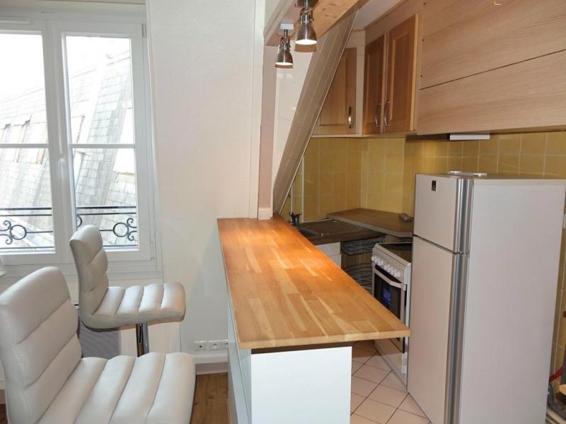 Vente appartement Paris 6ème 495000€ - Photo 5