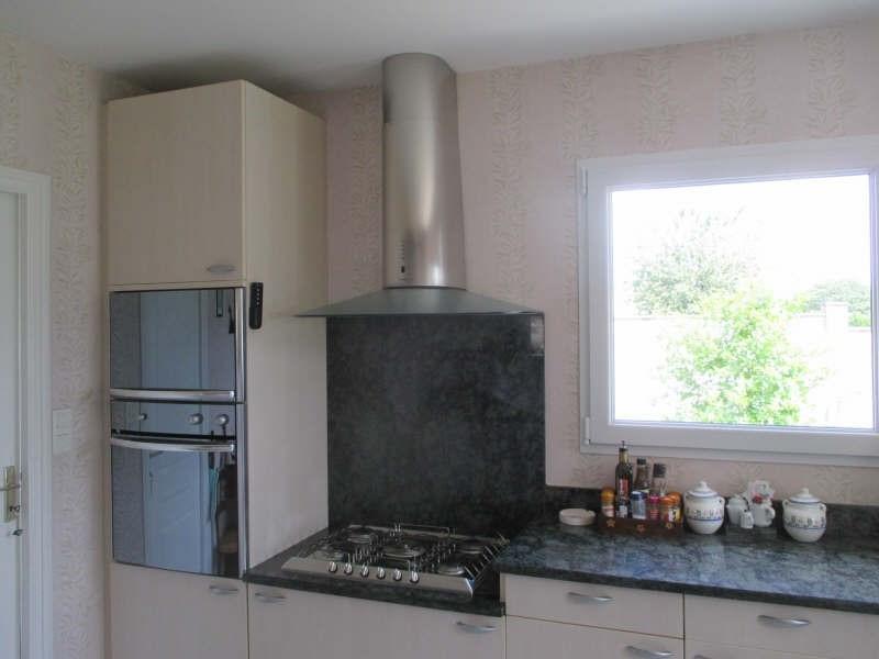 Vente de prestige maison / villa Chauray 436900€ - Photo 6