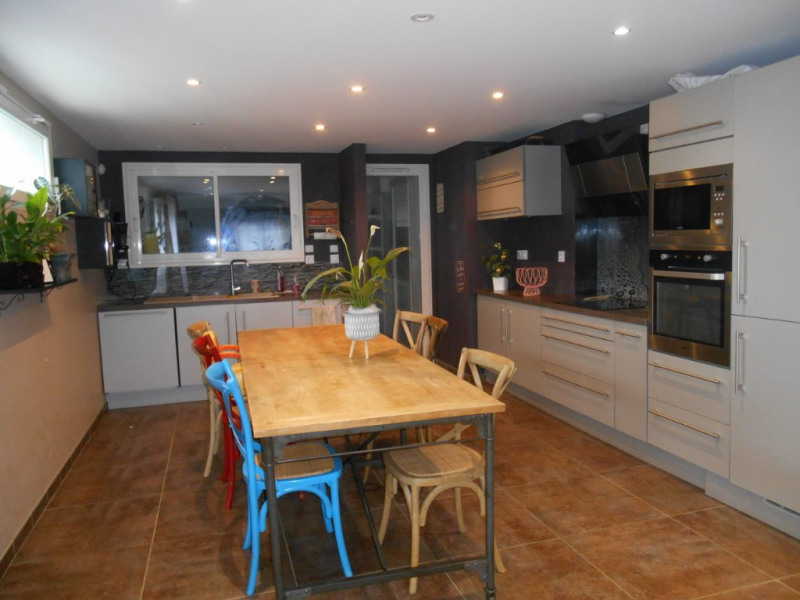 Vente maison / villa Martillac 383000€ - Photo 6
