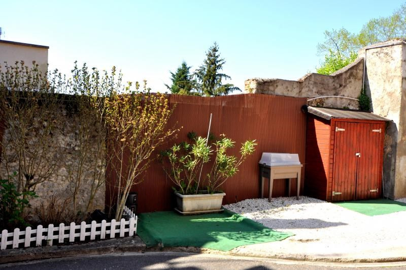 Vente maison / villa Limours 269000€ - Photo 9
