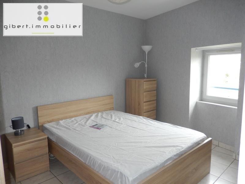 Rental apartment Le puy en velay 399,79€ CC - Picture 2
