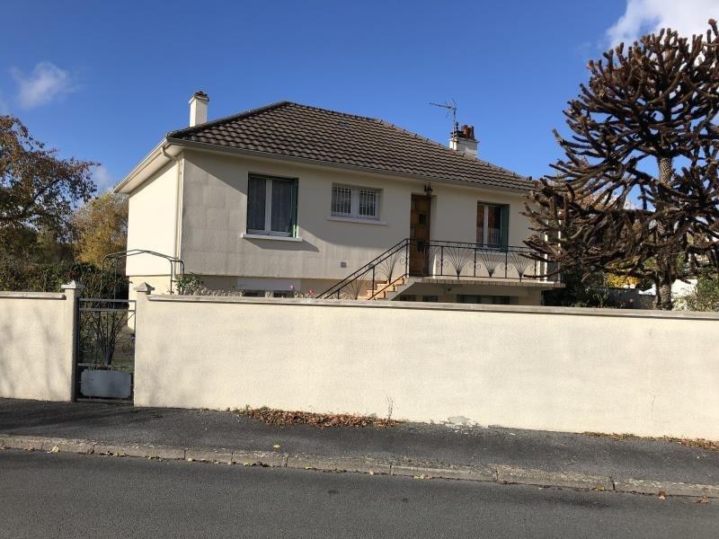 Vente maison / villa Fontaine le comte 166000€ - Photo 3