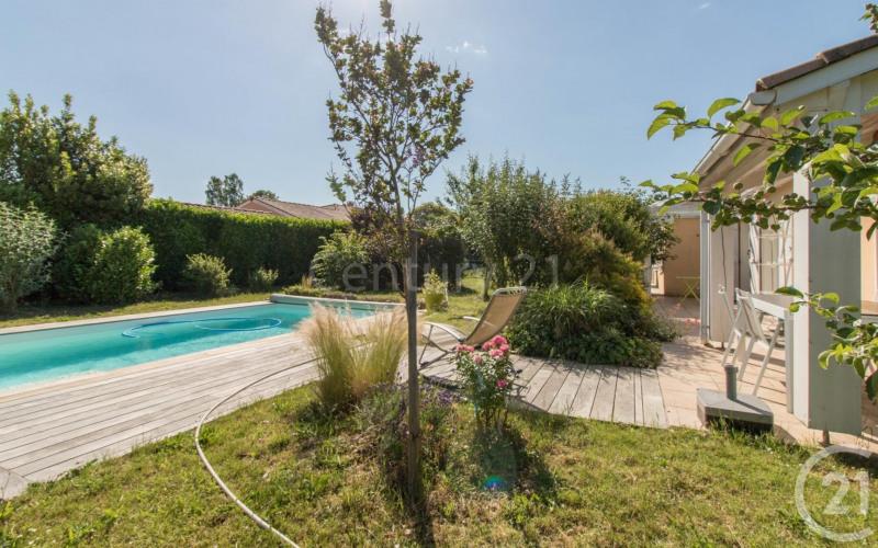 Vente maison / villa Tournefeuille 438900€ - Photo 1