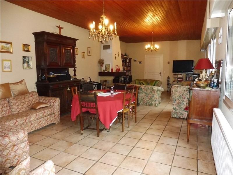 Sale house / villa Bondy 270000€ - Picture 3