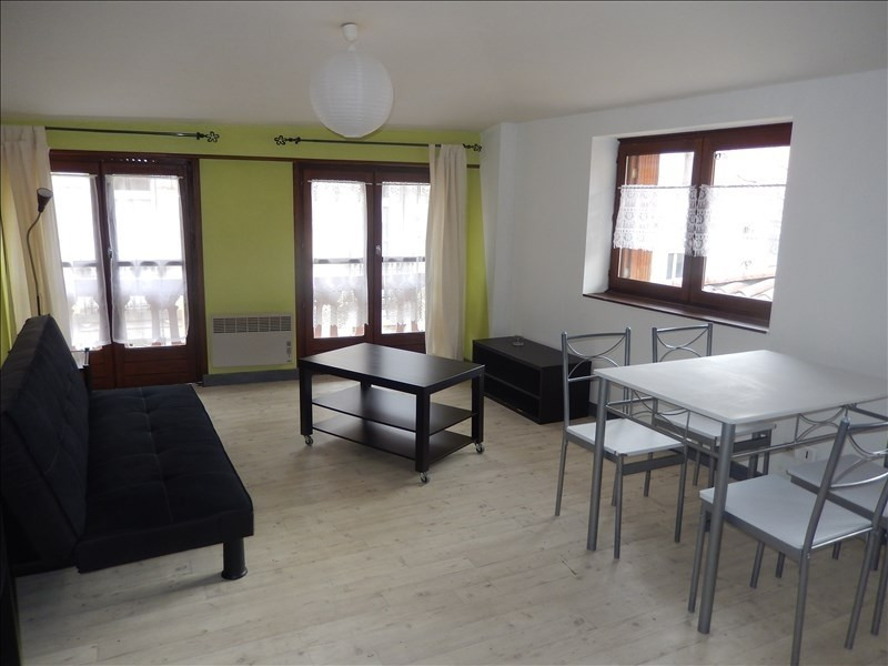 Rental apartment Le puy en velay 350€ CC - Picture 1
