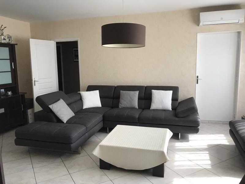 Sale apartment Venissieux 189000€ - Picture 1
