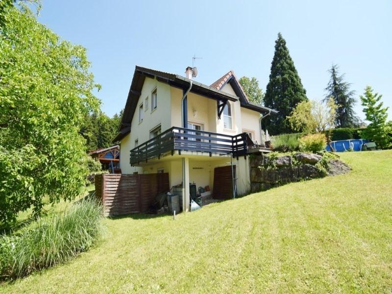 Vente maison / villa La balme de sillingy 535000€ - Photo 5