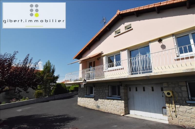 Sale house / villa Le puy en velay 189500€ - Picture 1