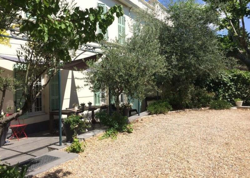 Vente de prestige maison / villa Marseille 8ème 870000€ - Photo 3