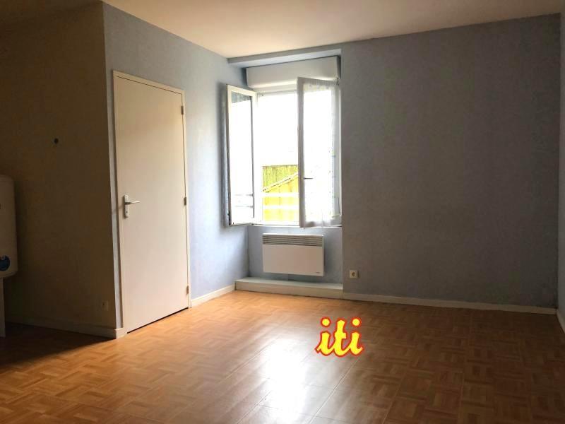 Sale apartment Les sables d'olonne 72000€ - Picture 4