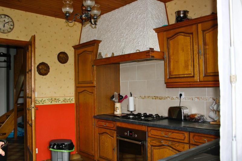 Vente maison / villa Aire sur la lys 203500€ - Photo 4
