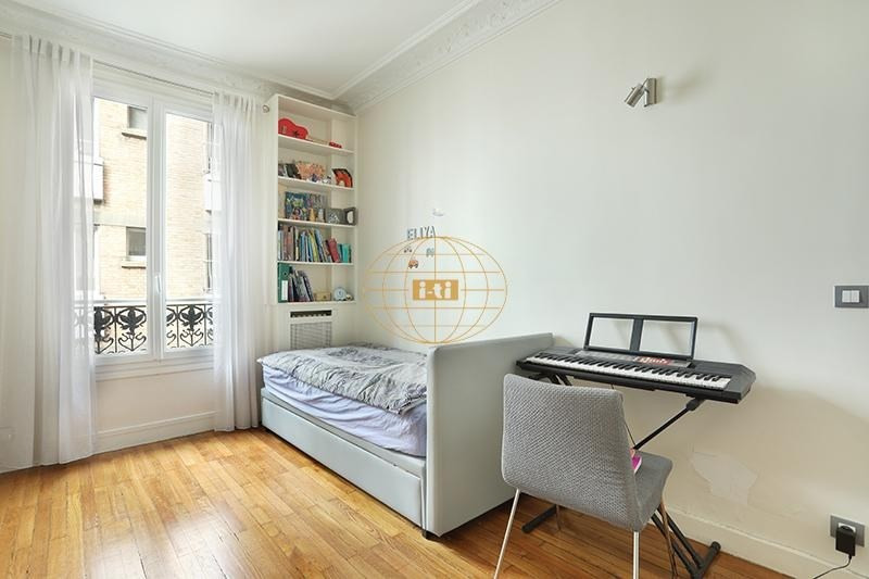 Deluxe sale apartment Neuilly sur seine 1 480 000€ - Picture 10