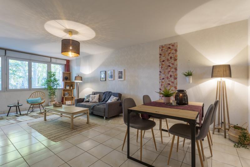 Revenda apartamento Toulouse 325500€ - Fotografia 1
