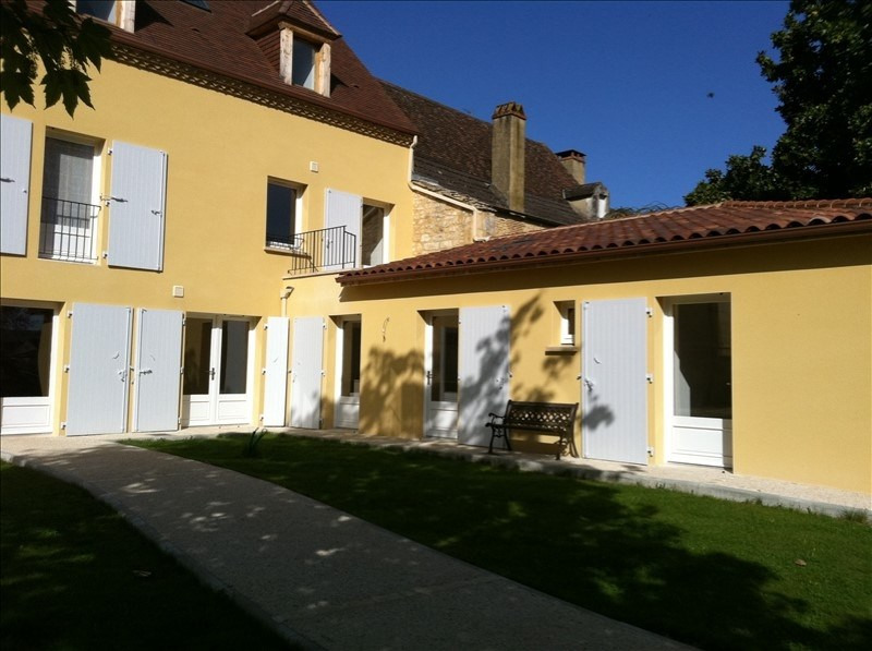 Rental apartment St cyprien 650€ CC - Picture 4