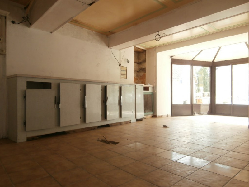Vente immeuble Le may sur evre 82 000€ - Photo 2